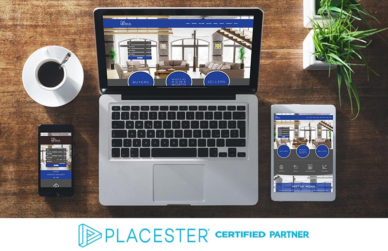 kw placester redesign  kw placester customization  kw